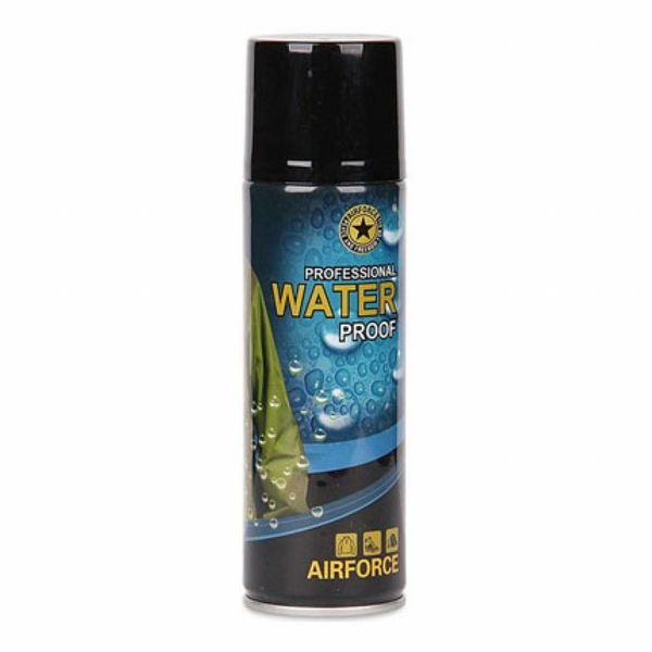 AirForce Waterproof