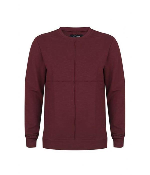Lofty Manner Lofty Manner Sweater Iggy Red