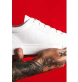Good For Nothing GFN White Shoes