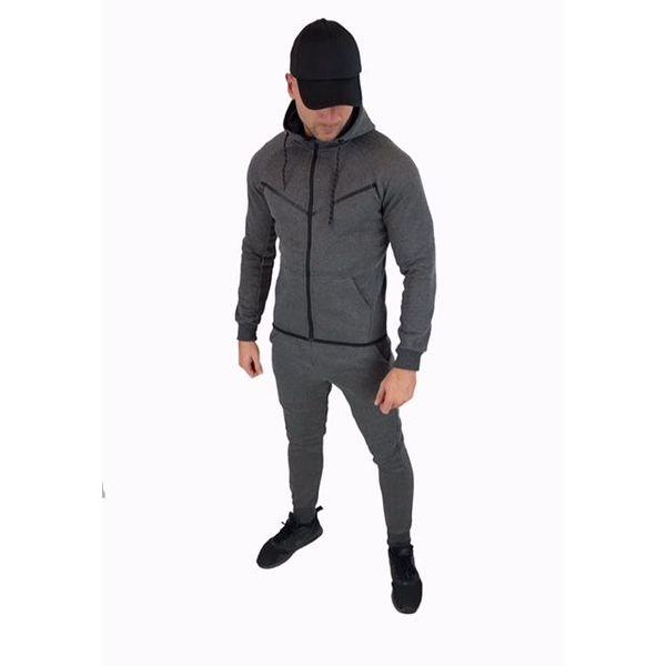 Joggingsuit Antrachite