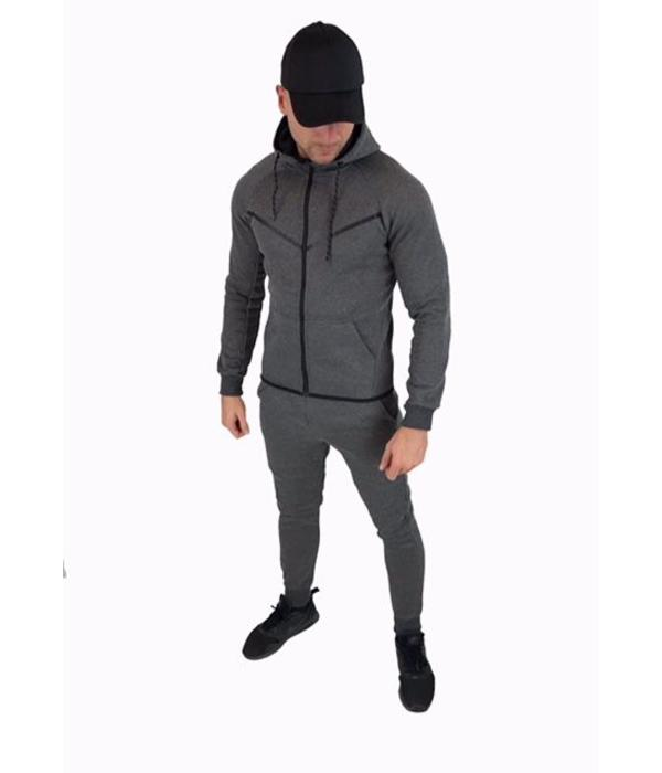 Joggingsuit Antrachite