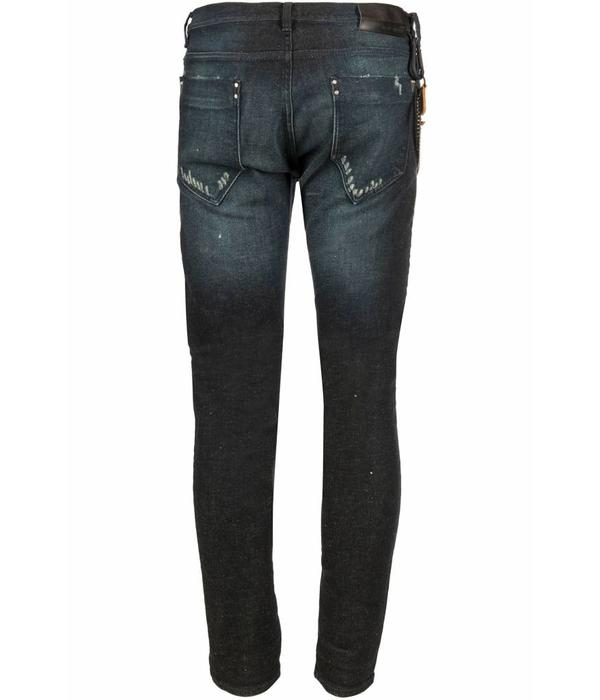 Antony Morato Antony Morato Jeans Freddie Carrot Stretch