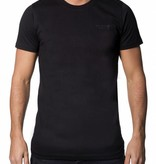 My Brand My Brand Basic Logo T-Shirt Black