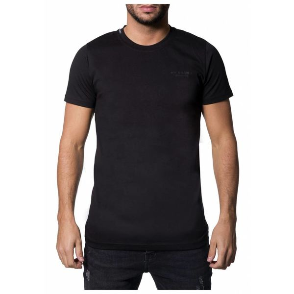 My Brand Basic Logo T-Shirt Black