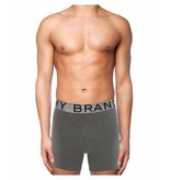 My Brand My Brand Plain Boxershort Grey