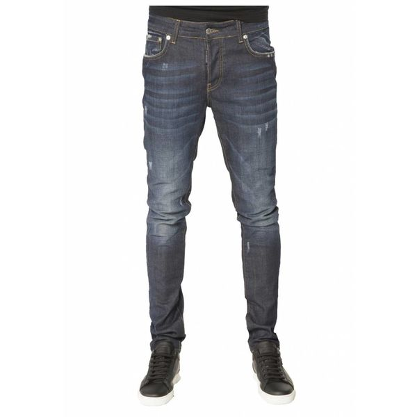 My Brand Jack 014 Denim Jeans Dark Blue