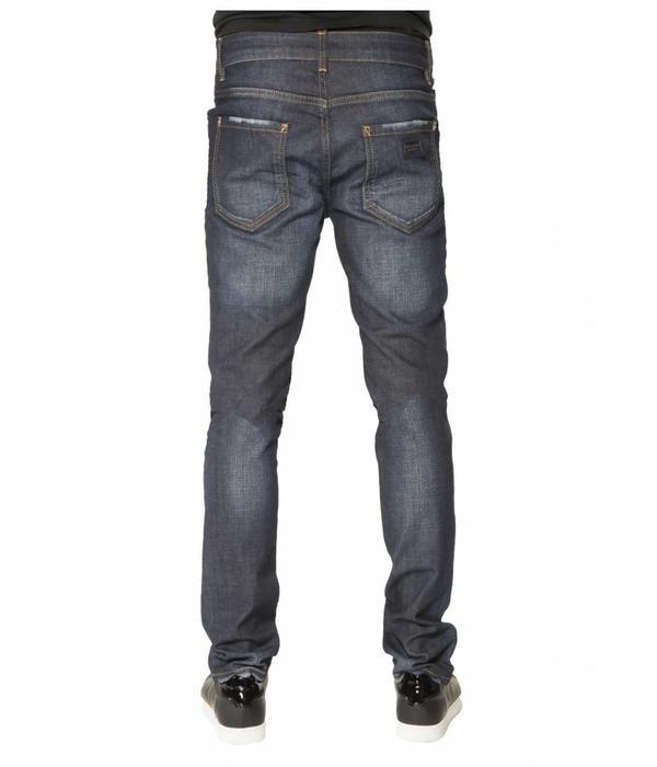 My Brand My Brand Jack 014 Denim Jeans Dark Blue
