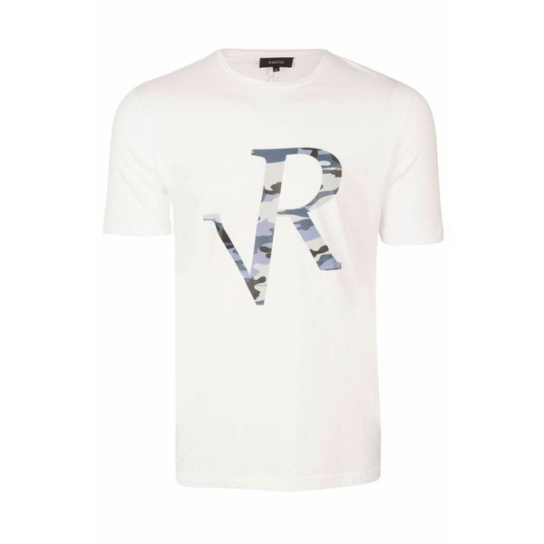 Radical White T-Shirt