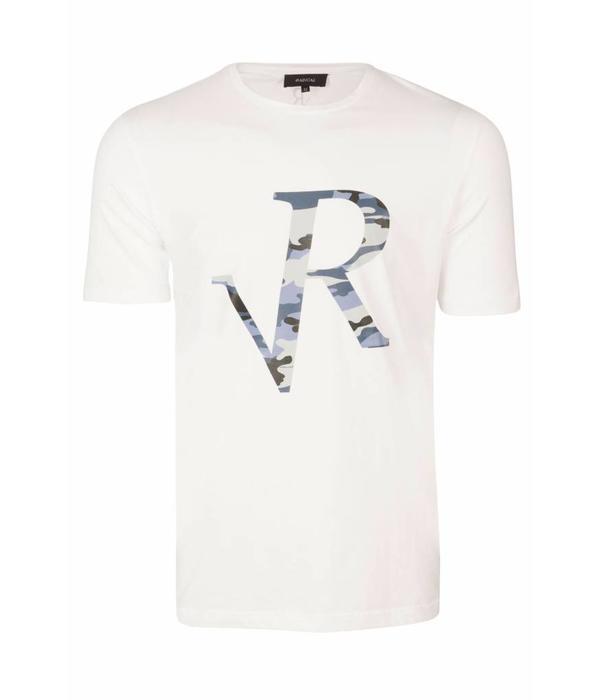 Radical Radical White T-Shirt