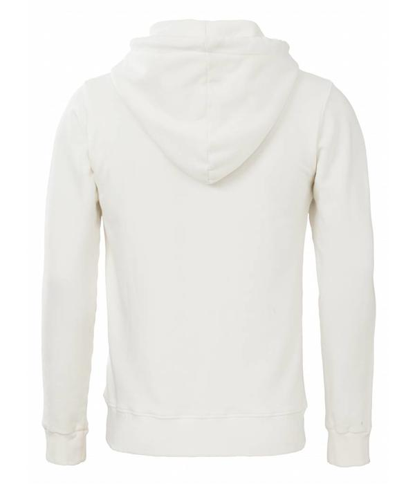 Conflict Conflict Hoodie Metal Stars Off White