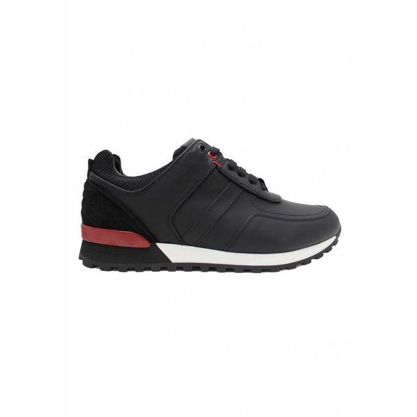 My Brand Clean Runner Black