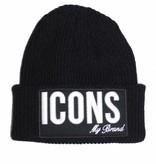 My Brand My Brand Icons Beanie