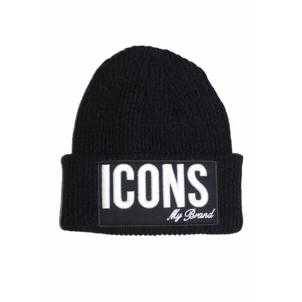My Brand Icons Beanie