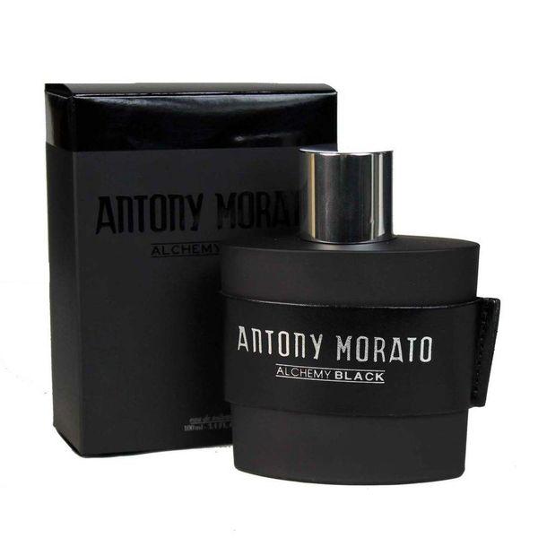 Antony Morato Parfum Black