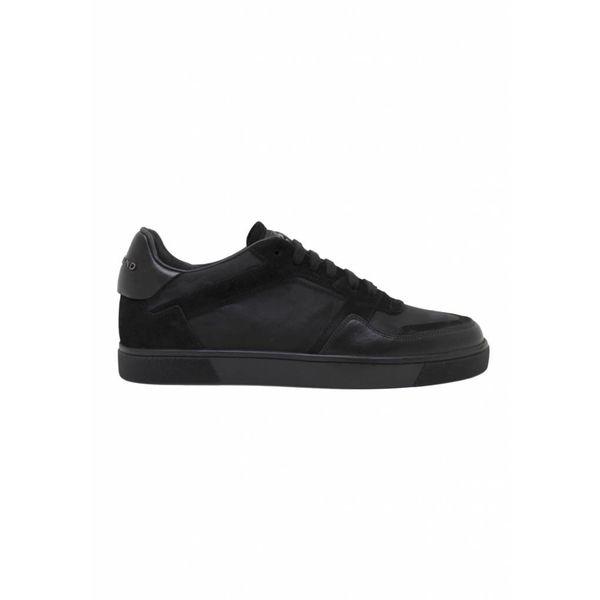 My Brand Soft Woven Sneaker Black