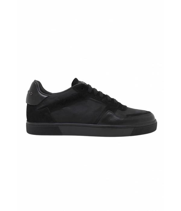 My Brand My Brand Soft Woven Sneaker Black