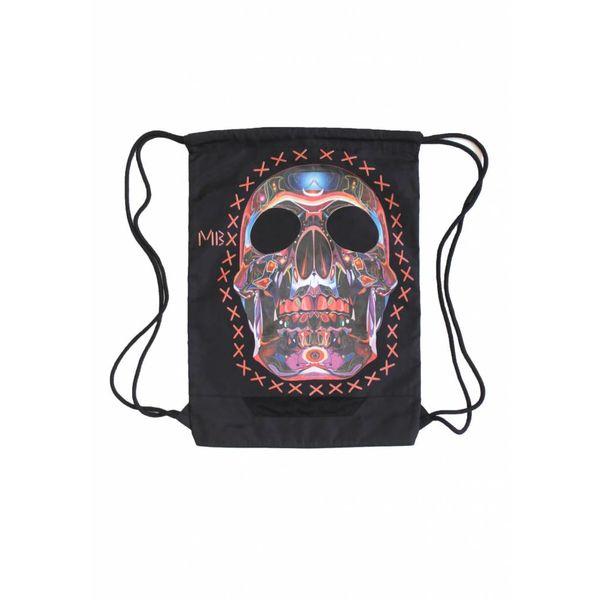 My Brand Skull Bag