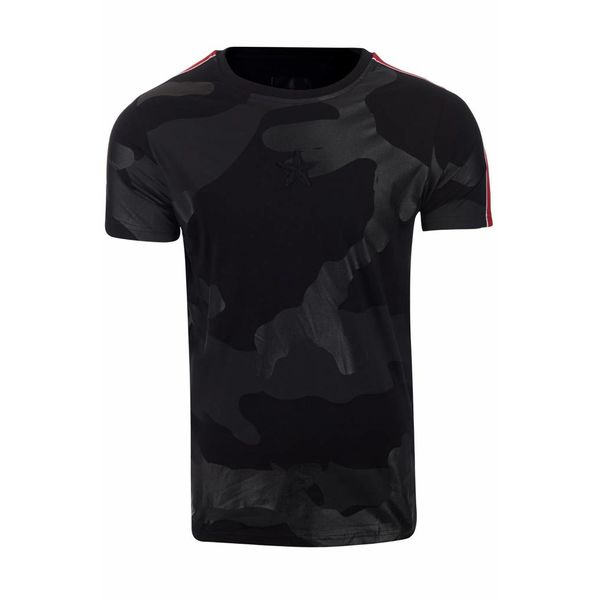 Conflict Camo T-shirt