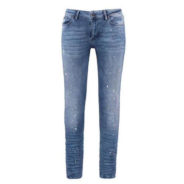 Purewhite The Jone Jeans W0042