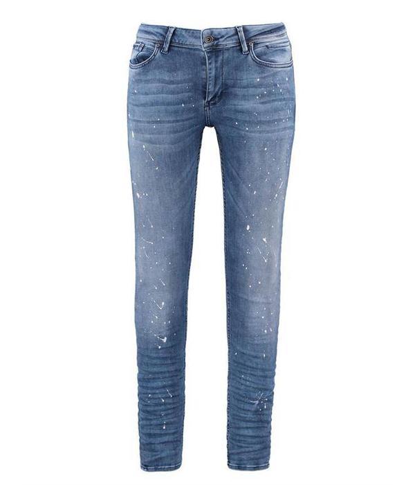 Purewhite Purewhite The Jone Jeans W0042