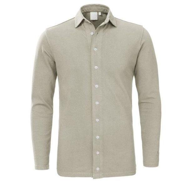 Zumo Polo T-shirt Thomas Anthracite