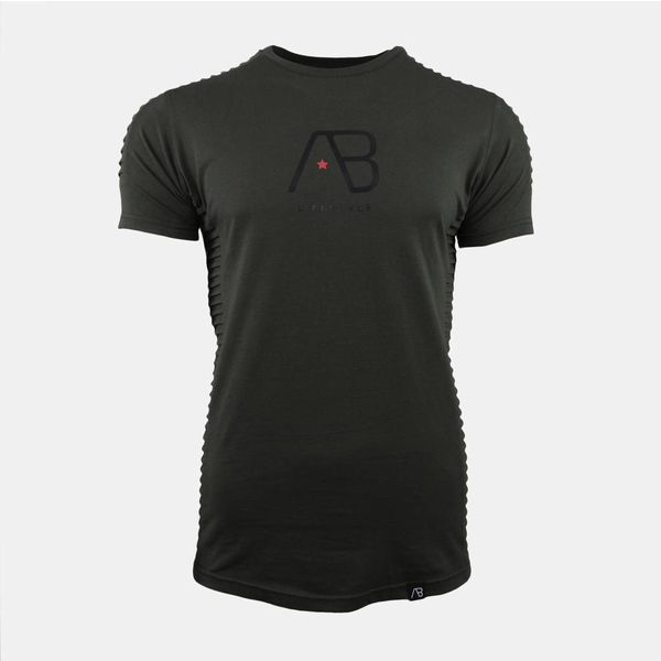 AB-Lifestyle The Ribb v2 Army Green