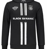 Black Bananas Black Bananas Luxury F.C hoody Black