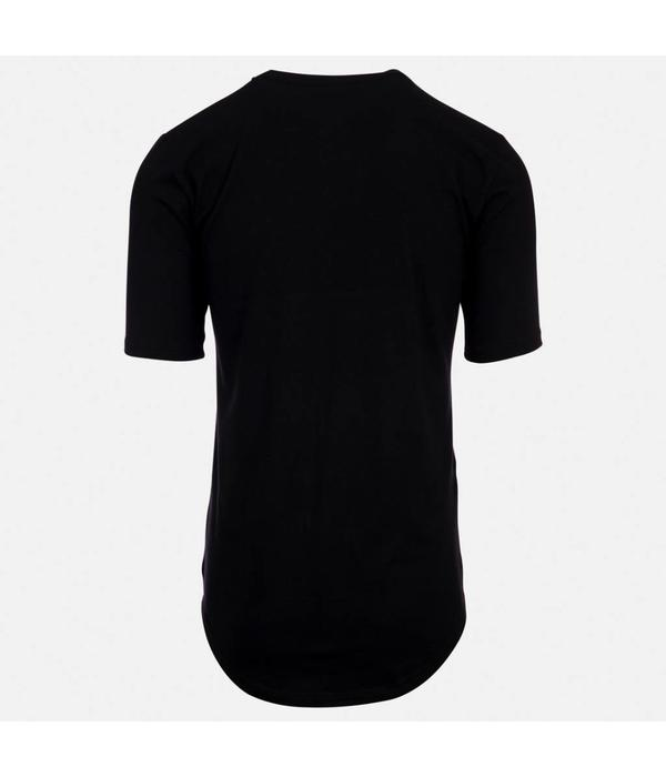 Off The Pitch OTP Show Off T-Shirt Black