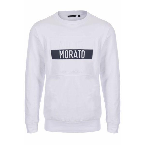 Antony Morato Sweater MMFL00365-FA150026 White