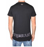 My Brand My Brand Animal Kingdom T-shirt Black