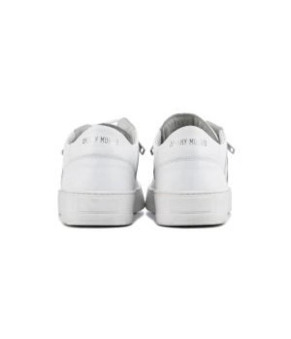 Antony Morato Antony Morato Side Zipper MMFW00907-LE300001 White