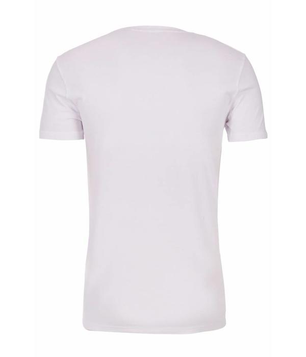 Antony Morato Antony Morato Basic T-shirt MMKS01087-FA120001 White