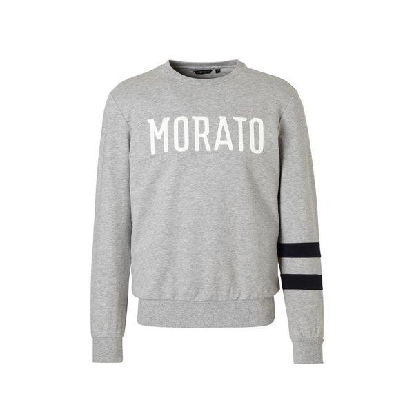 Antony Morato Sweater  MMFL00374-FA150048 Grey