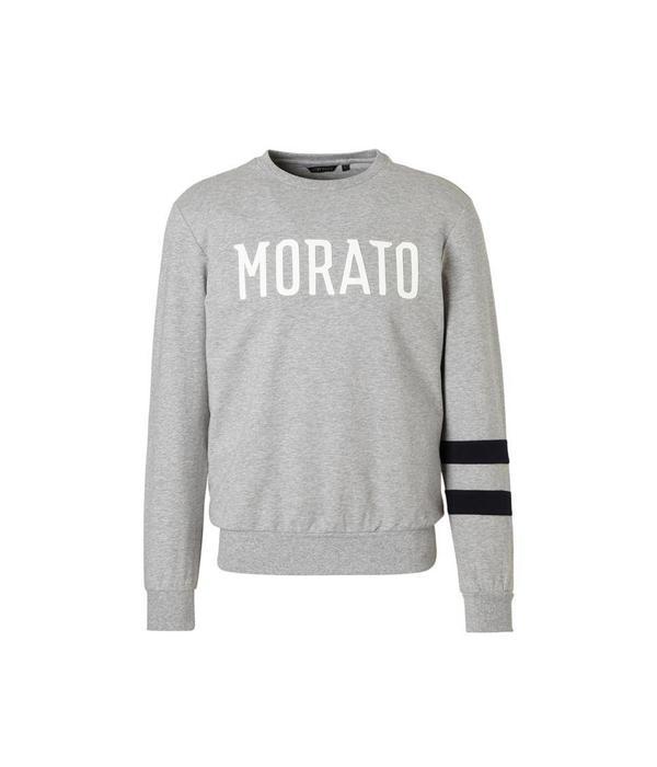Antony Morato Antony Morato Sweater  MMFL00374-FA150048 Grey