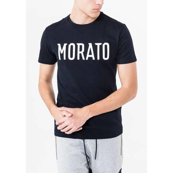Antony Morato T-shirt MMKS01197-FA100144 Navy