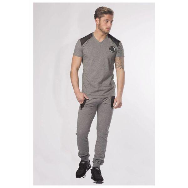 My Brand S5 Sport T-shirt Grey