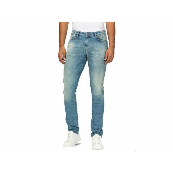 Purewhite The Jone Jeans W0034