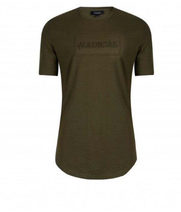 Radical Radical T-shirt Army Green