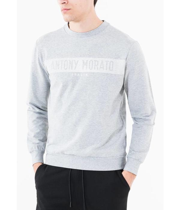Antony Morato Antony Morato Sweater MMFL00378-FA150048 Grey