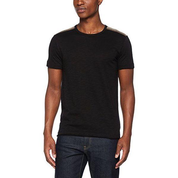 Antony Morato T-shirt MMKS01186-FA100139  Black
