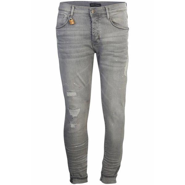Antony Morato MMDT0064 Denim Jeans Grey