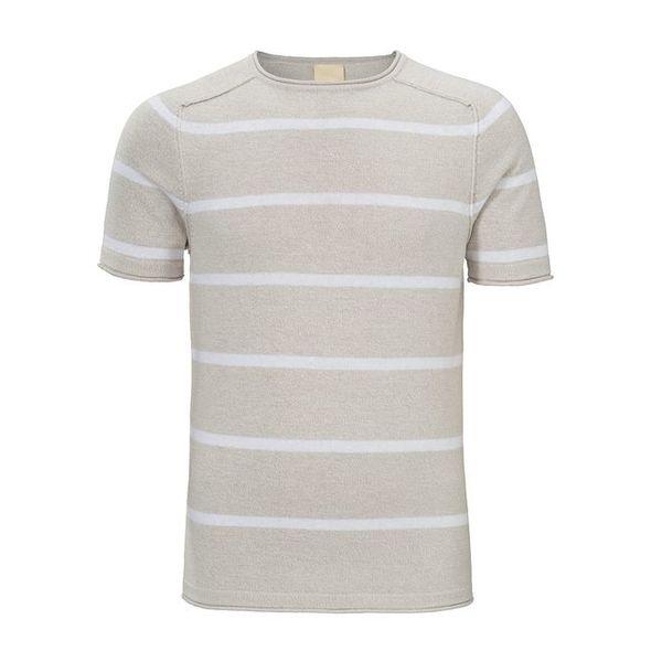 Zumo TUFO Pull Short Sleeves Kit- Ecru