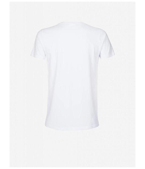 Purewhite PureWhite T-Shirt 18010140 White