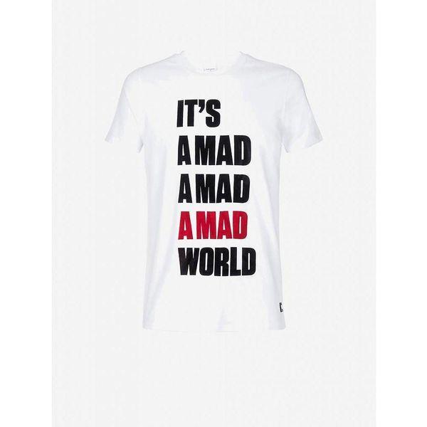 PureWhite T-Shirt 18010140 White