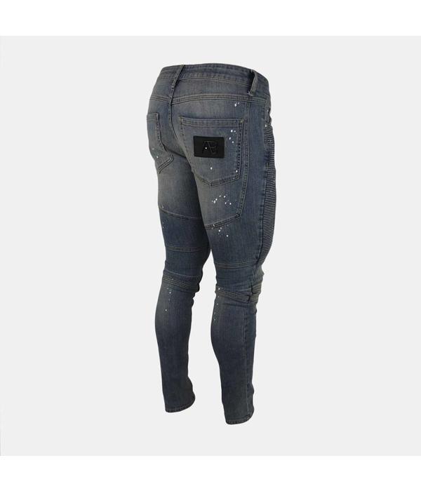 AB-Lifestyle AB Denim Jeans 56 Light Dye