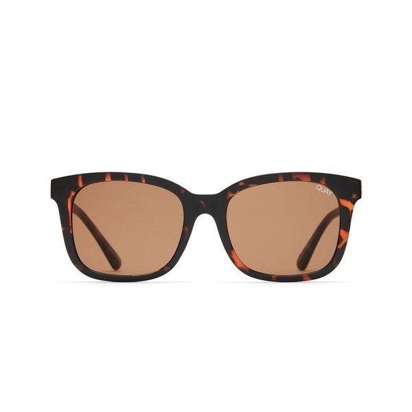 Quay Kingsley Tort Sunglasses