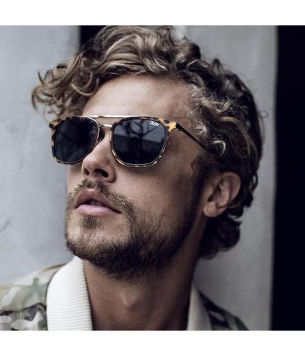 QUAY AUSTRALIA Quay Kingsley Tort Sunglasses