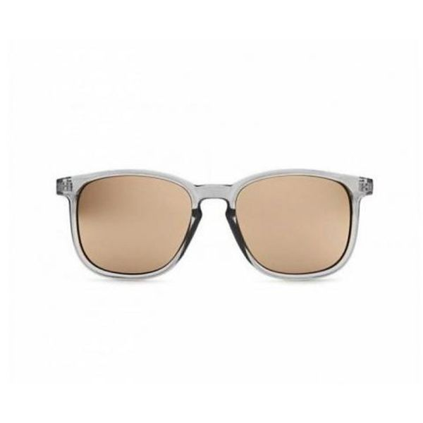 Quay The OXFORD Clear Sunglasses