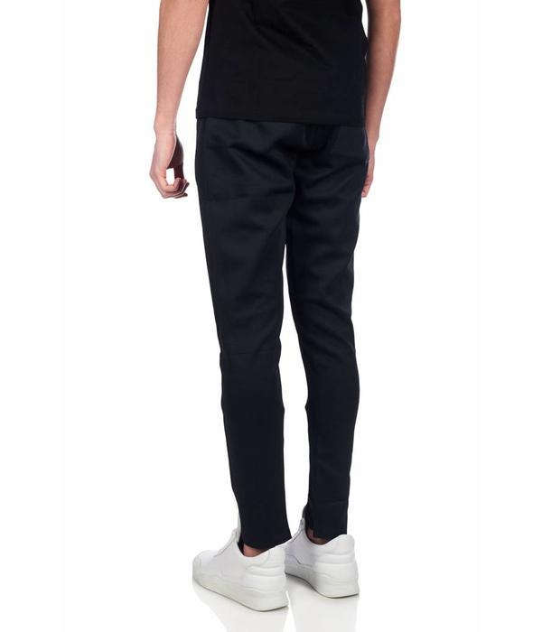 Off The Pitch Off The Pitch Trackpants Black