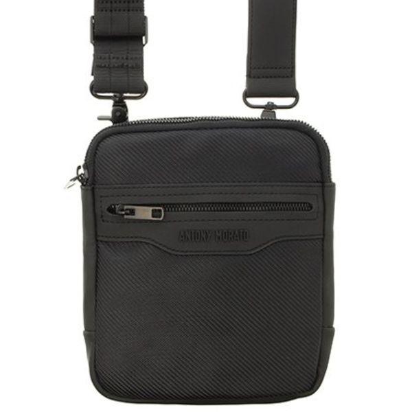 Antony Morato Bag MMAB00126 Black